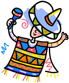 clipart for cinco de mayo